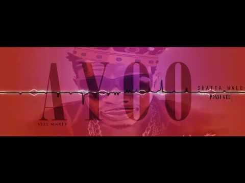 SHATTA WALE - AYOO AUDIO