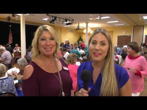 Meals on Wheels Plus of Manatee Empty Bowls 2016