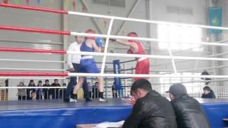Макат бокс