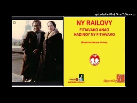 FITIAVAKO IANAO---JEROME RANDRIA (NY RAILOVY)---1967