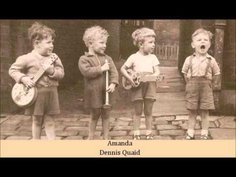 Amanda Dennis Quaid