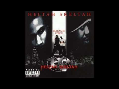 Heltah Skeltah - Magnum Force (1998) (Full Album)