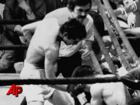 Former Boxing Champ Arguello Found Dead