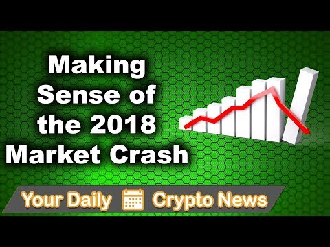 Altcoin & Crypto News: Making Sense of Bitcoin Crash | $REQ $PRL $STRAT $VEN