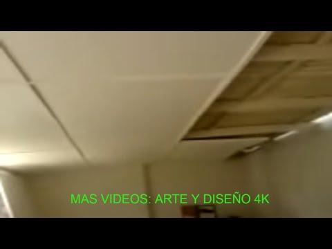 Cielo Raso De Tecknopor Youtube