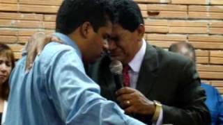 Profecia para o Pr. Gilmar Santos