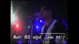 Jeeta tha Jiske liye - Arrow Star hindi song Sing Sri Lankan Band (best)