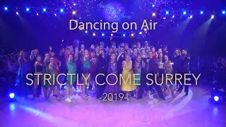 Dancing on Air: Strictly Come Surrey - Episode 4