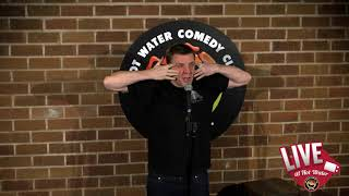 Michael Fabbri | LIVE at Hot Water Comedy Club