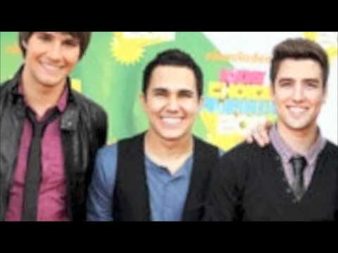 Big Time Rush - This is our Someday (Carlos)