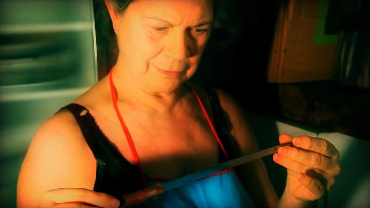 Download Klonavenus: Electro Body Killer (official video) - regia di Domiziano Cristopharo