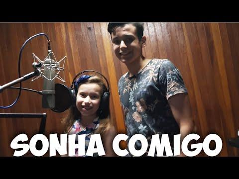Sonha comigo - Zé Neto e Cristiano - ft Manu Ferraz e Guilherme Mendes