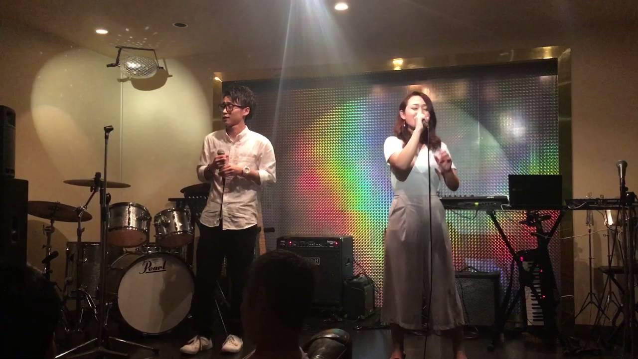 また君と/JAY'ED cover - YouTube