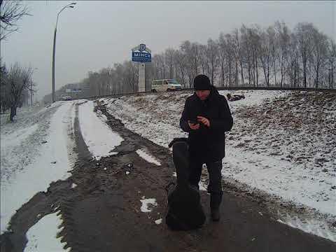 """Эkivoki Black Feat О. Вронская """"Холодно"""""""