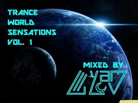 Trance World Sensations vol. 1  mixed by YamLov
