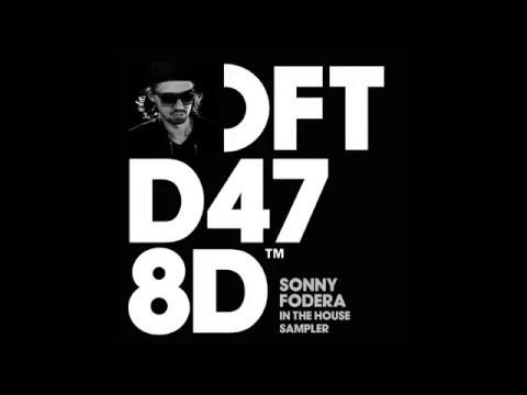 Sonny Fodera & Mystic Bill 'Invisible' (U Won't C Me) (Sonny Fodera ITH Edit)