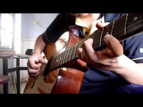 Christmas Song guitar easy tab 2013