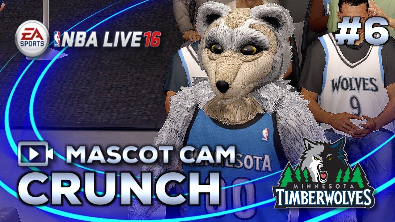 Crunch (Minnesota Timberwolves