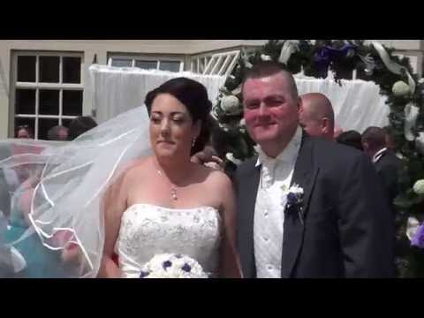 Karen and Tommy's Wedding Day Highlights