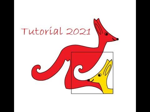 Istruzioni gara individuale Kangourou 2021