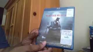 abraham lincoln vampire hunter blu ray unboxing march 27 2015 02 37 pm utc