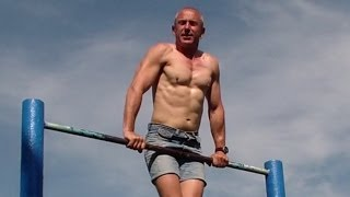 Как накачаться на турнике(Вы можете заказать у нас индивидуальную программу тренировок http://atletizm.com.ua/personalnyj-trener/uslugi Упражнения на..., 2014-05-31T18:54:00.000Z)