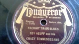 Freight Train Blues.wmv