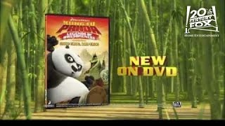 Kung Fu Panda Legends of Awesomeness Trailer