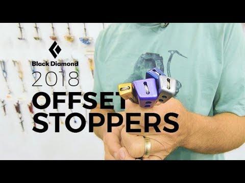 Black Diamond Offset Stopper