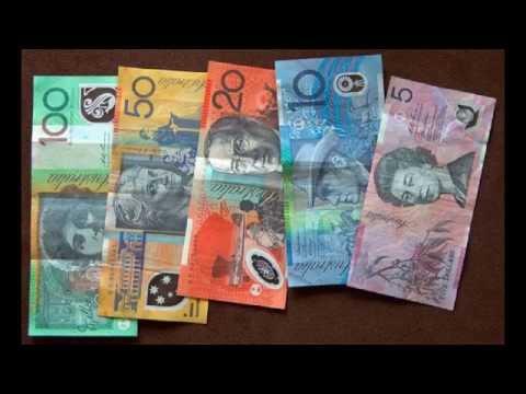 Quick Cash - Australian Dollars - Best Visualizations tools l 1080p