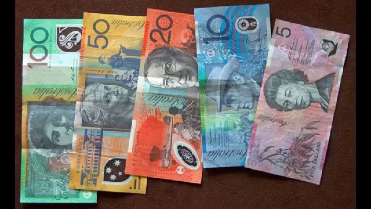 Quick Cash Australian Dollars Best Visualizations Tools L 1080p You