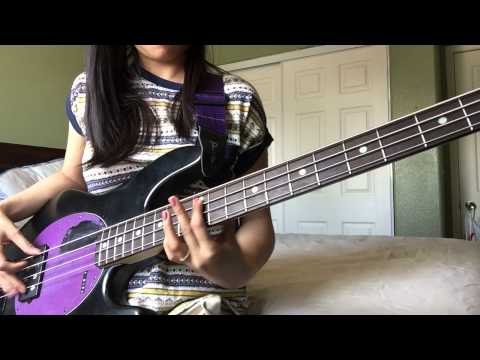 Mahal na Mahal Kita - Rommel Guevarra (Bass)