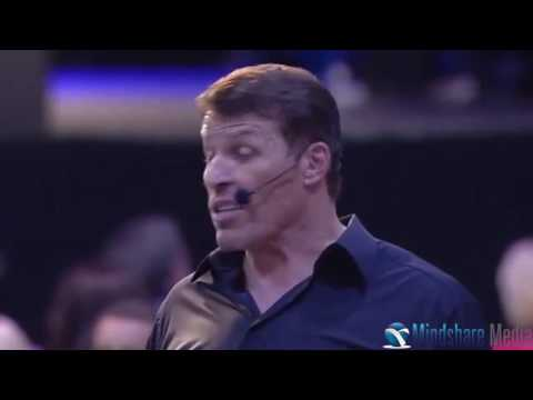 Tony Robbins   Take Action