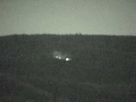 Brown Mountain Lights--First Footage Ever!