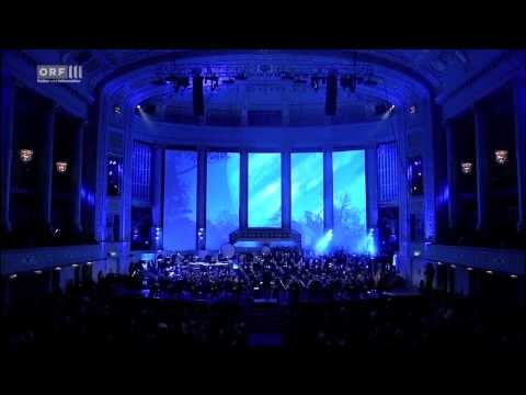AVATAR SUITE  IN CONCERT  ORIGINAL VERSION HD !!! Hollywood in Vienna 2013