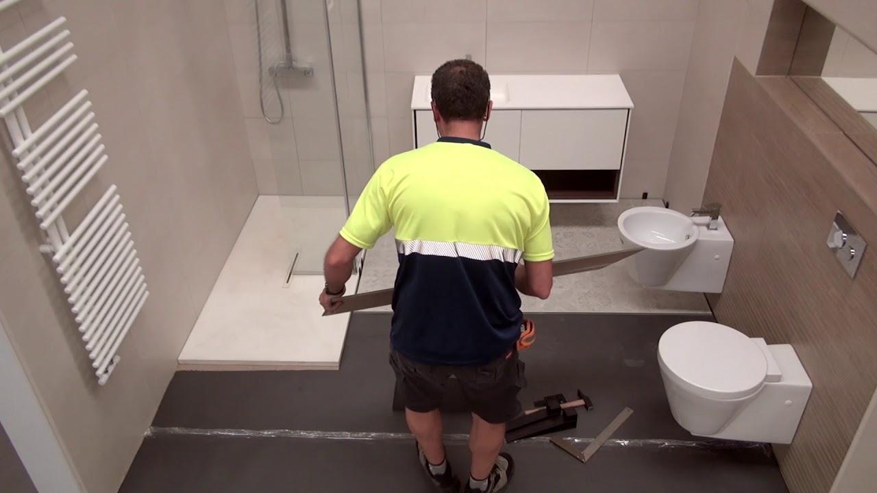 Faus Laminate Flooring Installation