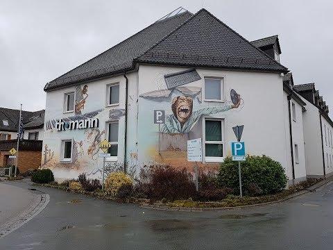 Thomann-Trip 2018