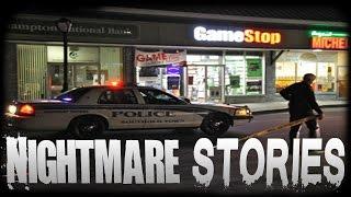 10 Crazy Gamestop Stories!