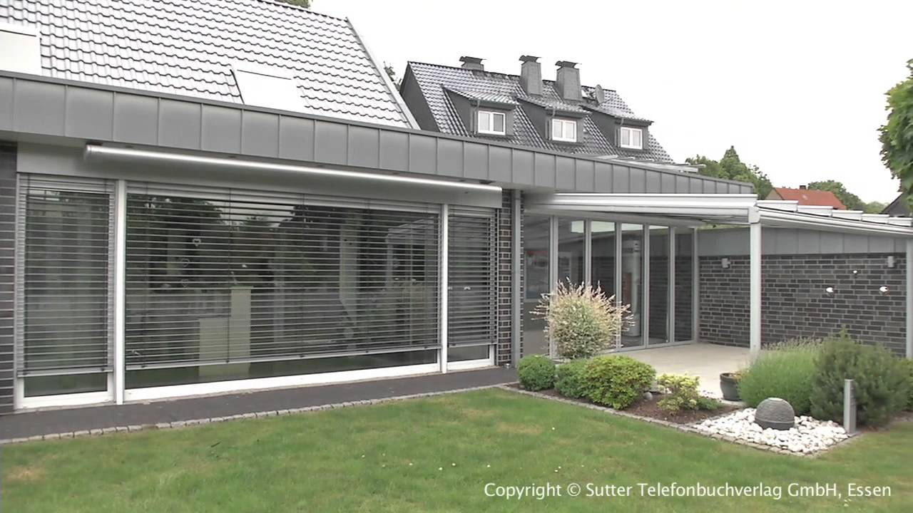 Fenster und türen herne  Fenster und Türen Herne - Manfred Huthmacher - YouTube