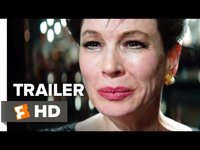 Watch Renée Zellweger as film icon Judy Garland in 'JUDY