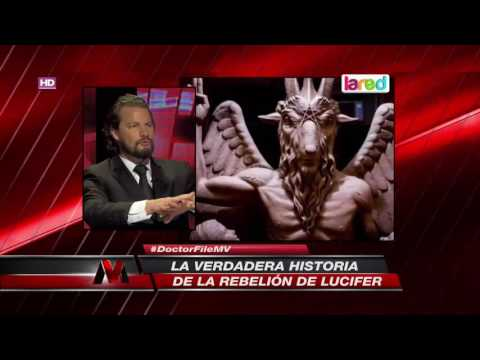 Descubre la historia desconocida de Lucifer