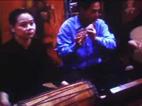 Cheo / Vietnamese traditional Opera - Du Xuan