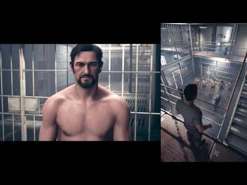 Thumbnail: A Way Out Gameplay Trailer E3 2017