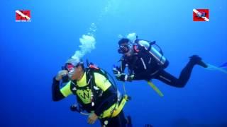 Napak Tilas Bawah Laut Gunung Krakatau