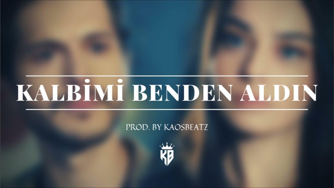 Zeus Kabadayı & Heijan ft Taladro -  Seni Çok Özledim ♫ (Special Arabesk Rap)