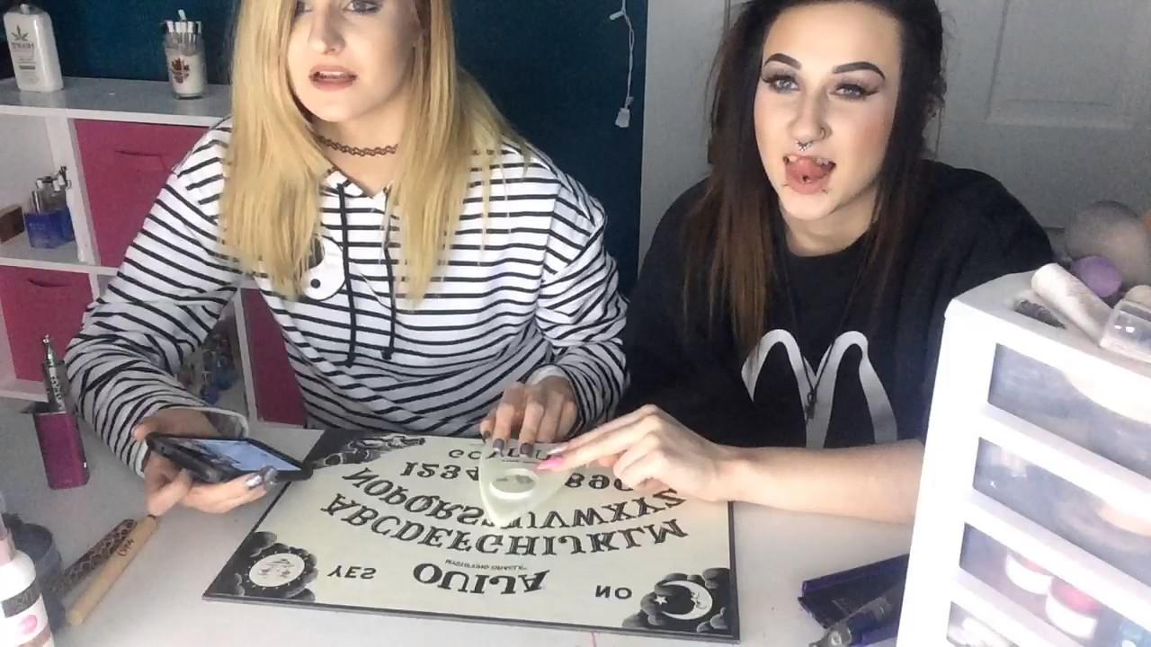 Ouija Stream