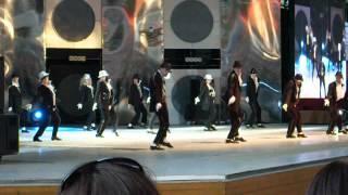 Шоу-балет Тодес...24.05.2012
