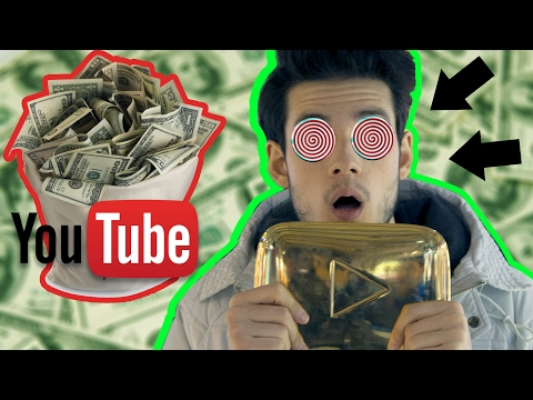 YOUTUBE BENİ DOLANDIRDI!