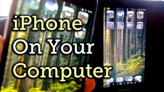 Access Your iPhone Remotely from Any Computer [How-To]