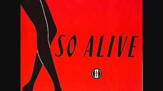 So Alive - Babalith